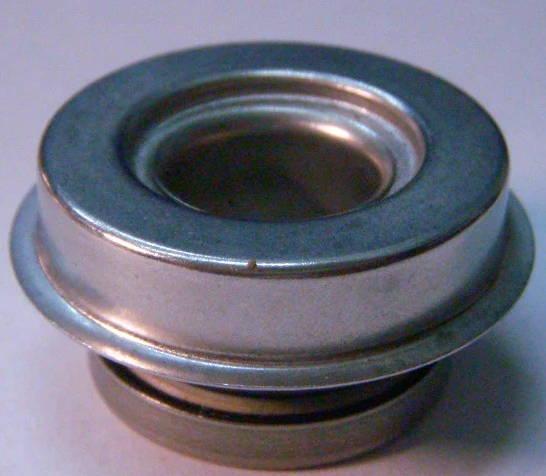 Механическое уплотнение 16*37*30-21 в металлическом корпусе на вал 15 мм