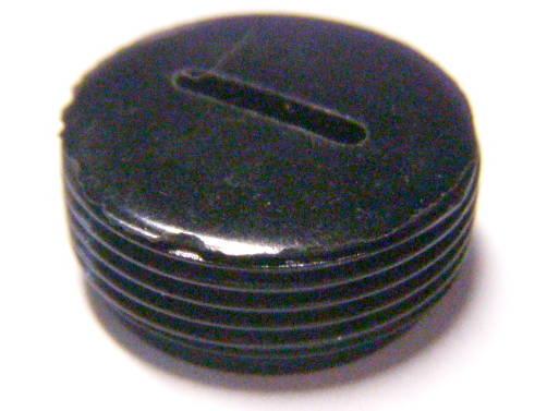 Пробка щеткодержателя под 18 мм с наружной резьбой