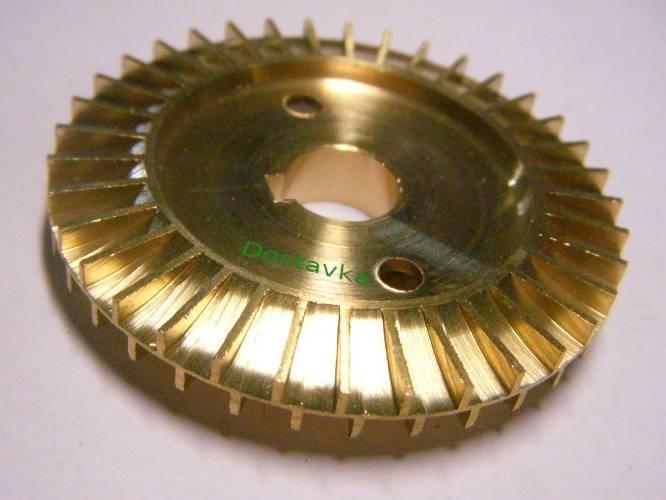 Крыльчатка для вихревого насоса Sprut, Optima QB60, AUQB 60