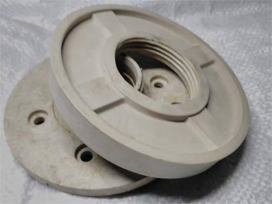 Карболитовая опора 126*23 активатора стиральной машины Десна