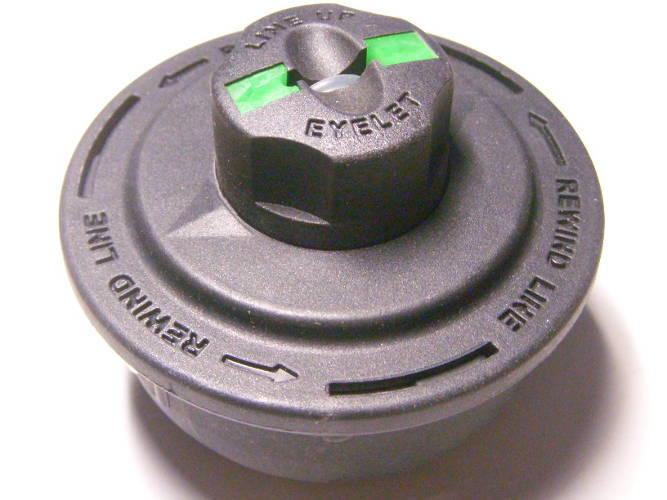 Косильная головка для электро-бензокосы с правой резьбой 8 мм