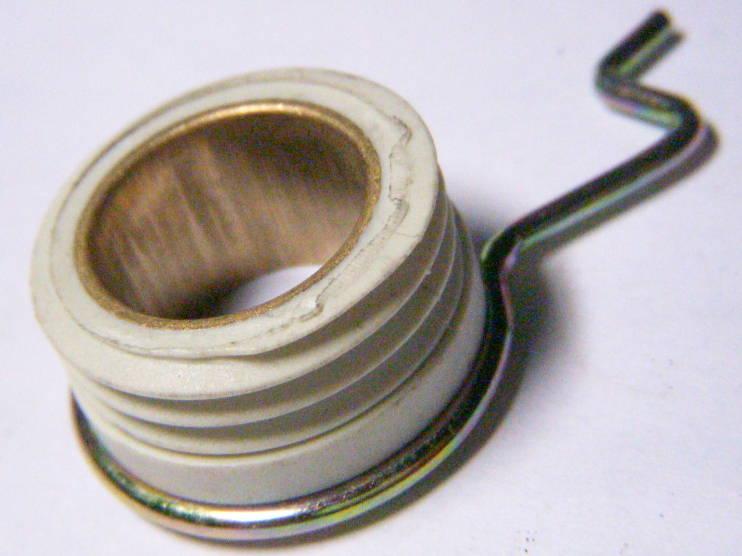 Привод маслонасоса смазки цепи бензопилы Stihl