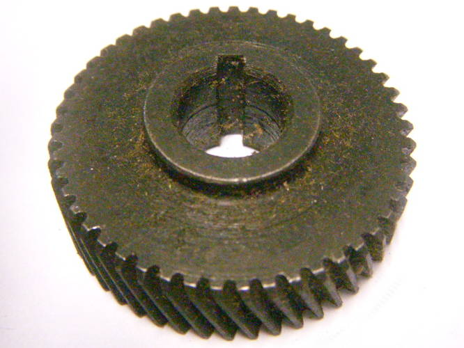 Шестерня 42*12-h12-15-Z49 для дисковой электропилы JVG-TECHNIK M1Y-GW-185
