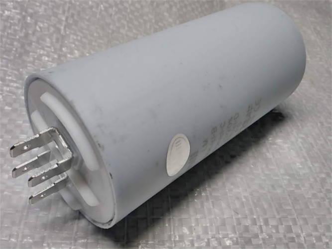 Конденсатор 55 мкФ размером 50*105 для насоса Водолей