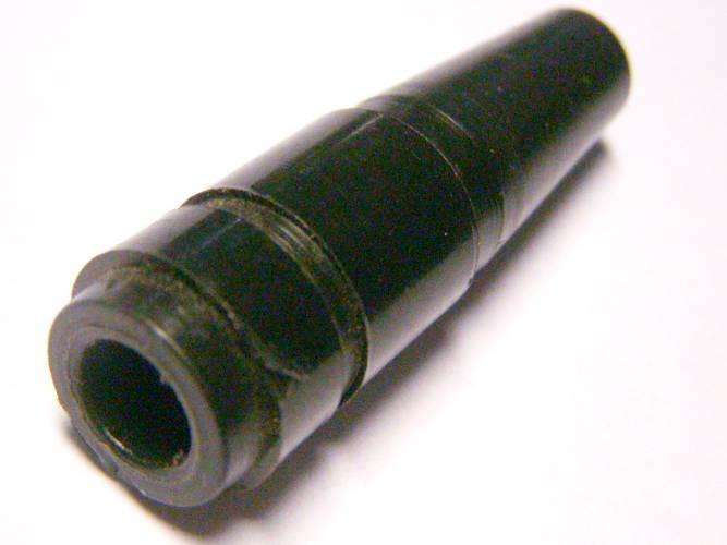 Пластиковый конусный наконечник двигателя сепаратора Мотор-Сич