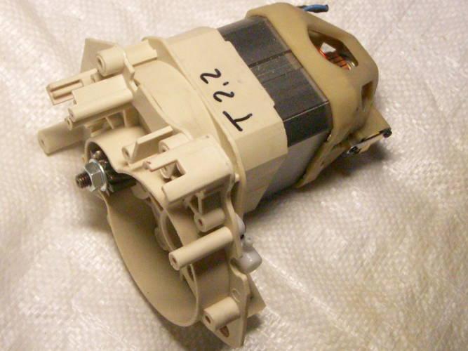 Двигатель для цепной электропилы Темп ПЦ-2200, Intertool, Арсенал, АВАНГАРД