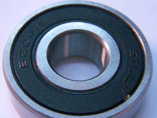 Подшипник 12*32*10 мм для электропилы Rebir 2500, болгарки DWT 125, Craft-Tec 180