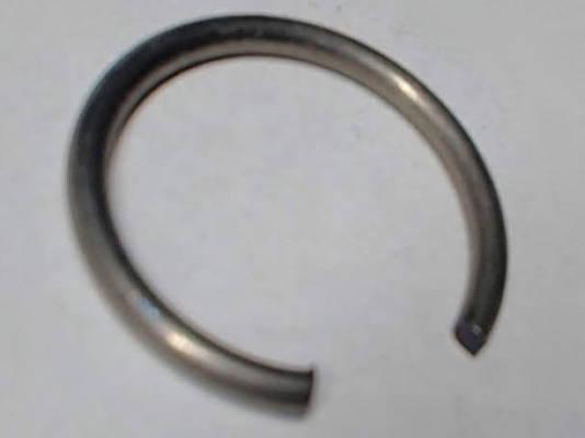Стопорное кольцо перфоратора на d14*1.5 мм