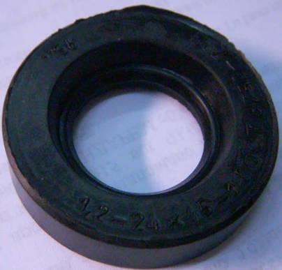 Резиновый сальник 24*45*10 для стиральной машины Малютка