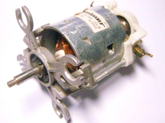 Электродвигатель 378.1000 для соковыжималки Zelmer