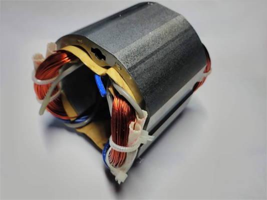 Статор 36*58*45 электродрели, болгарки под якорь 35 мм