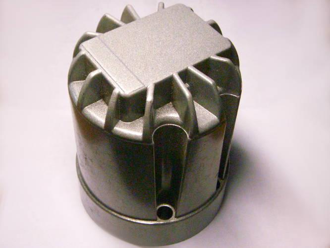 Нижняя крышка скважинного 4-х клапанного насоса Посейдон
