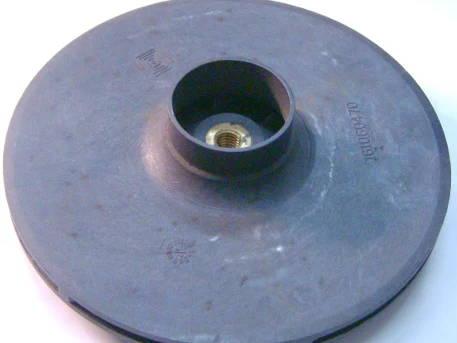 Рабочее колесо 130*34 насоса DAB JETINOX 102 M, JET 112 M