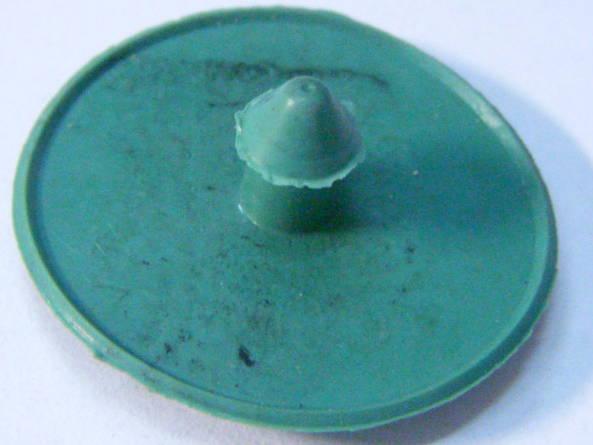 Оригинальный клапан опрыскивателя Квазар