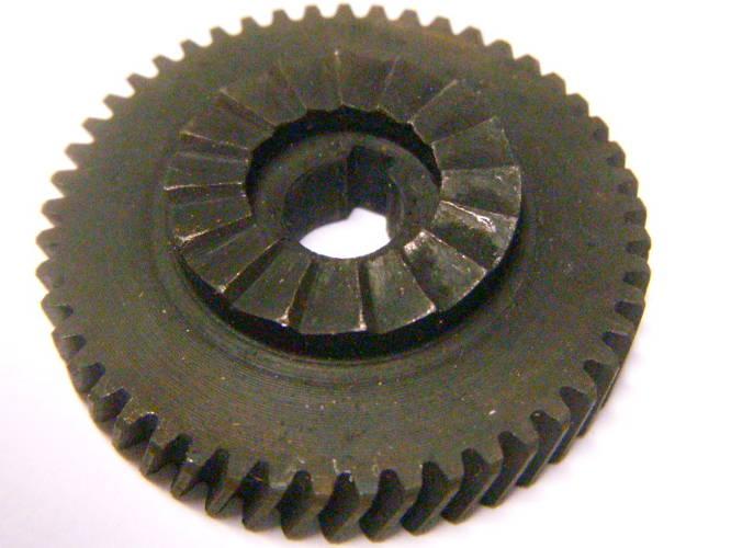 Шестерня 42*8-h7-z49 (право) для ударной дрели