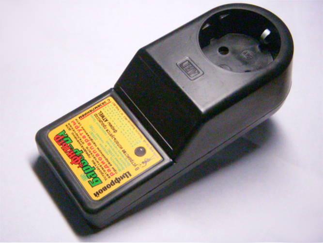 Устройство защиты питания Барьер-Фильтр DA для радиоприборов