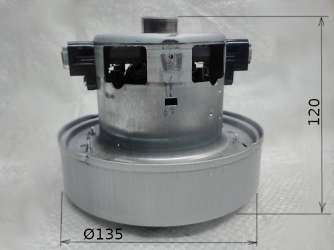 Оригинальный электродвигатель 2кВт для пылесоса Samsung 4473