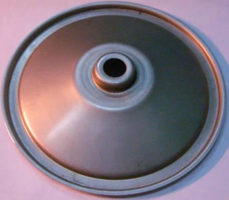 Отражатель из нержавеющей стали для насоса Водолей БЦ1,6-20 У1,1