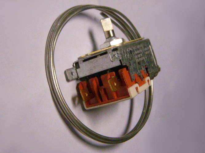 Терморегулятор KPF-18K для однокамерных холодильников