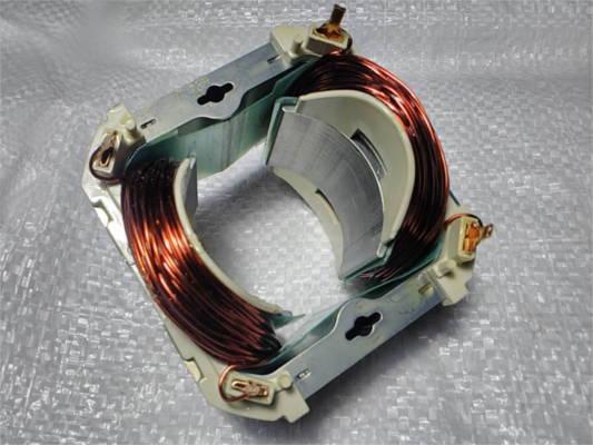 Статор 77*77-d48-L40 для цепной электропилы
