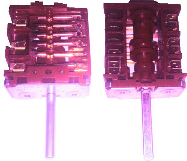 Переключатель электроплиты EGO25866.509