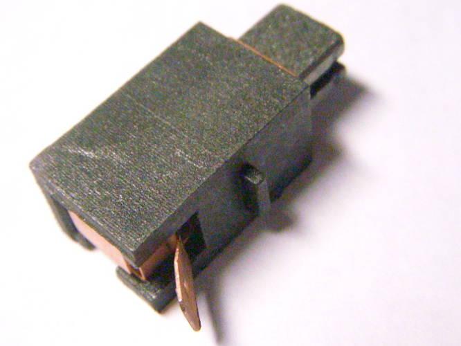 Комплект щеткодержателей 2 шт размером 13*11*21 мм