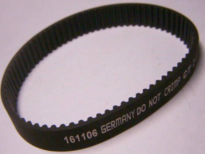 Зубчатый ремень 225*12 (161106 CT 2 604 763 001) к электрорубанку Bosch