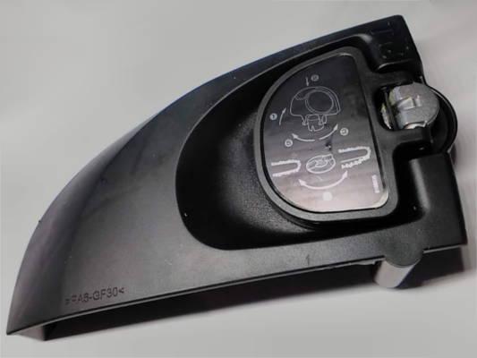 Натяжитель для цепной электропилы Makita UC3020A, 4020A, 4032A
