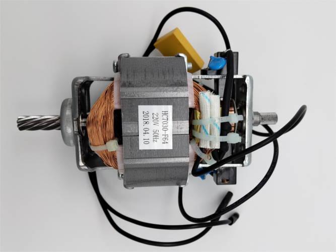 Электродвигатель HC-7030 для кухонного комбайна Ротор Дива