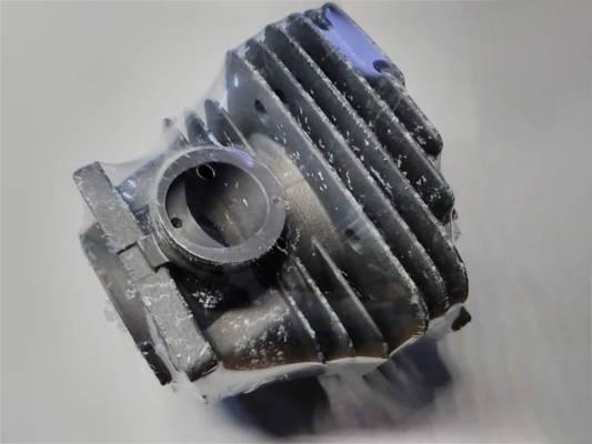 Поршневой комплект бензопилы Stihl MS361 с поршнем 47 мм