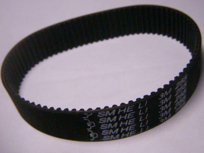 Ремень 3М-255-18 для рубанка, ленточной шлифмашины