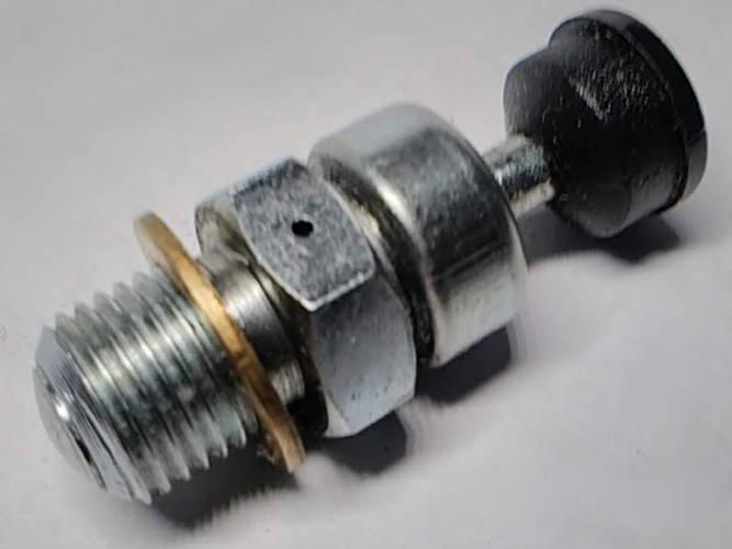 Декомпрессор цилиндра бензопилы, бензокосы на 10 мм