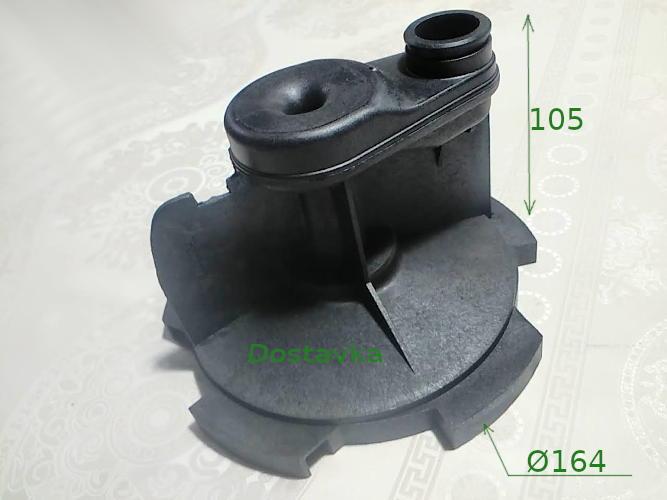 Диффузор водяного Насосы+ JS 130 (1.3кВт) h105
