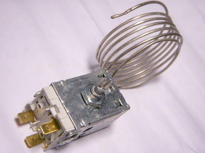 Терморегулятор Atea K59 1 метр для холодильника Whirlpool, Miele, Ardo, Snaige