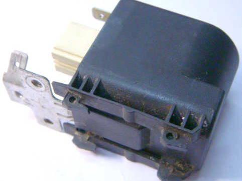 Блок защиты питания стиральной машины Bosch на 1.47 mF
