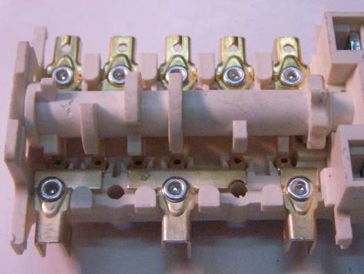 Переключатель 5HT 034 P191113 для электроплиты Indesit