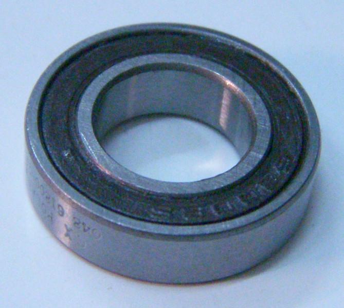 Подшипник 6800-2RS для цепной электропилы Craft-Tec 2200