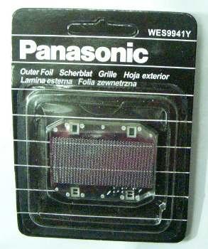 Сетка для электробритвы Panasonic ES 3001, 3041, 3042