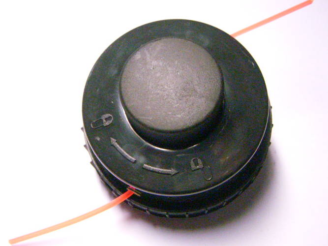 Косильная головка 72 мм электрокосы на 6 мм