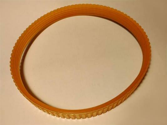Ручейковый ремень L345-372-12 для рубанка, компрессора