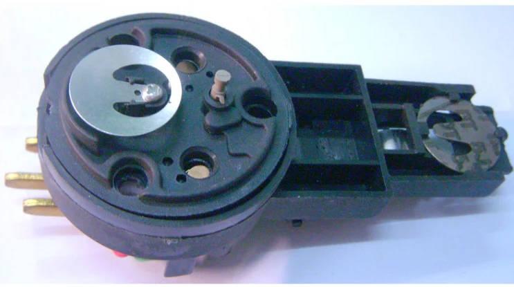 Контактный элемент для электрочайника Tefal