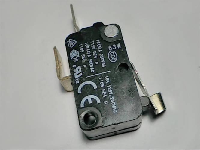 Микро кнопка отсечка газовой горелки