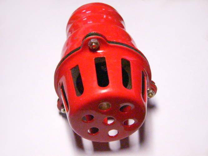 Обратный клапан фекально-дренажного насоса на трубу 46 мм
