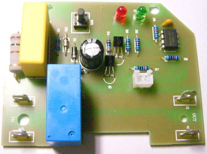 Блок автоматики насосной станции Brio-2000, SKD-5