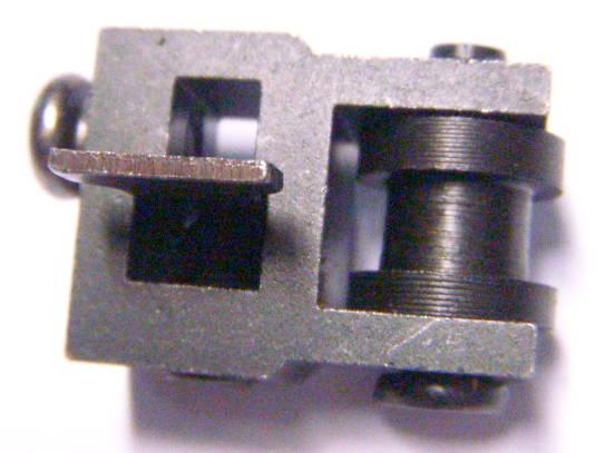 Пилкодержатель для электролобзика Фиолент 600 Вт