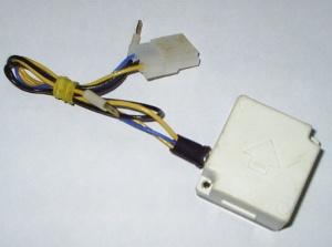 Пусковое реле 1.4А для холодильника РТК-3
