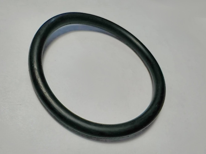 Уплотнительное кольцо 44*53 сечением 4.5 мм