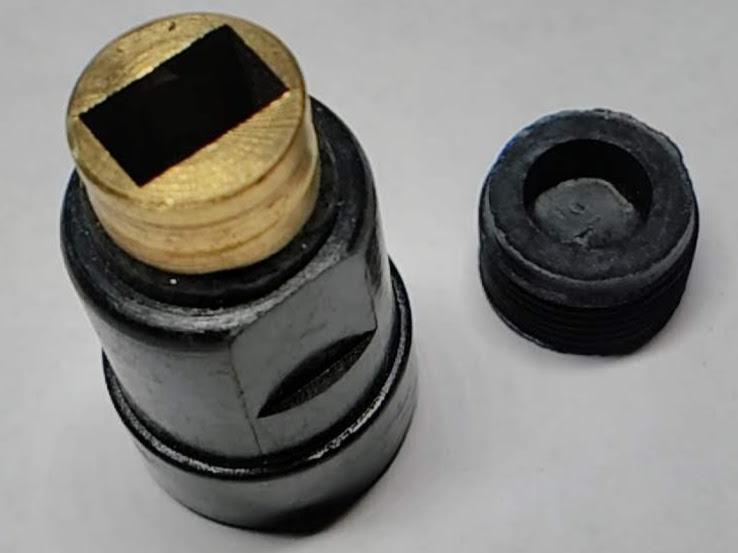 Щеткодержатель h29-d18*16*13 на электропилу
