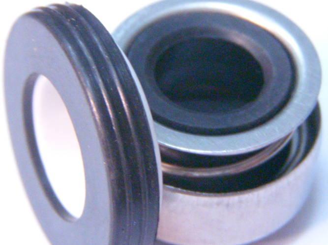 Торцевое уплотнение насоса Wilo, Rona, Pedrollo PKm 60 на вал 12 мм
