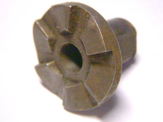 Храповая муфта 11.5*14*8*28-h25 в чашку привода цепной электропилы